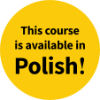 course available in polish