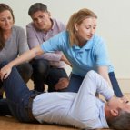 One Day Emergency First Aid at Work Course