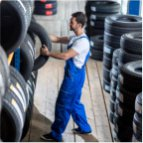 Manual Handling Training (Tyres)