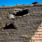 Replacing A Pitched Tiled Roof