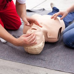 First Aid Appointed Person Course