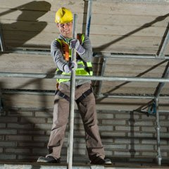 Working at Height Awareness Course