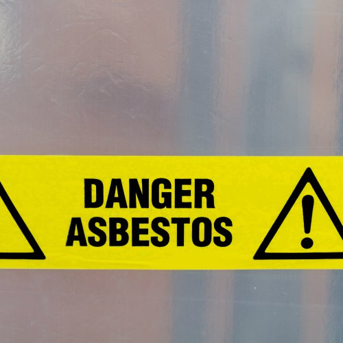 Drilling Asbestos Cement Sheets: 6th September 2014