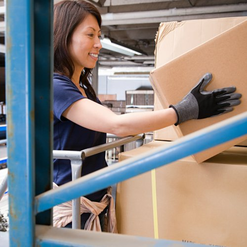 Manual Handling At Work: 6th September 2014