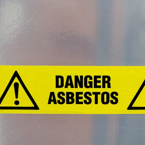 Safe Removal And Disposal Of Small Amounts Of Asbestos Containing Materials: 19th September 2014
